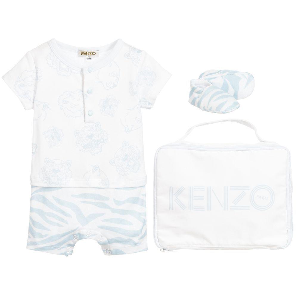 Kenzo Kenzo - 2pcs Giftset