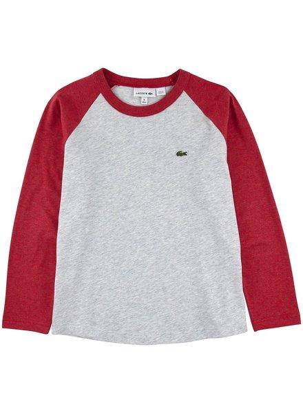 Lacoste Lacoste - T-Shirt L/S