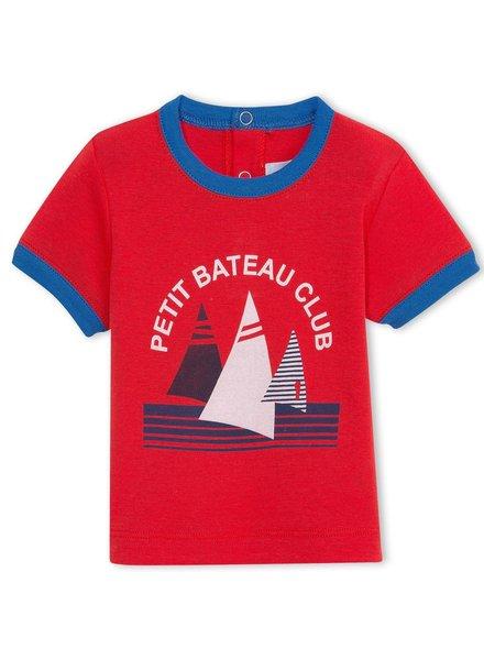 Petit Bateau Petit Bateau - T-Shirt S/S