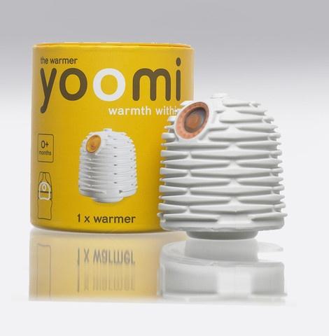 Yoomi - Warmer