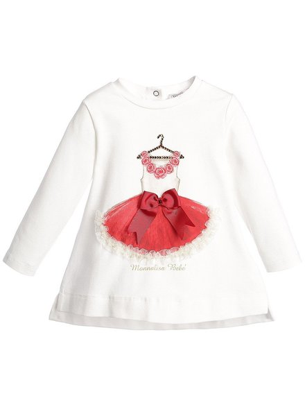 Monnalisa Monnalisa - Shirt L/S