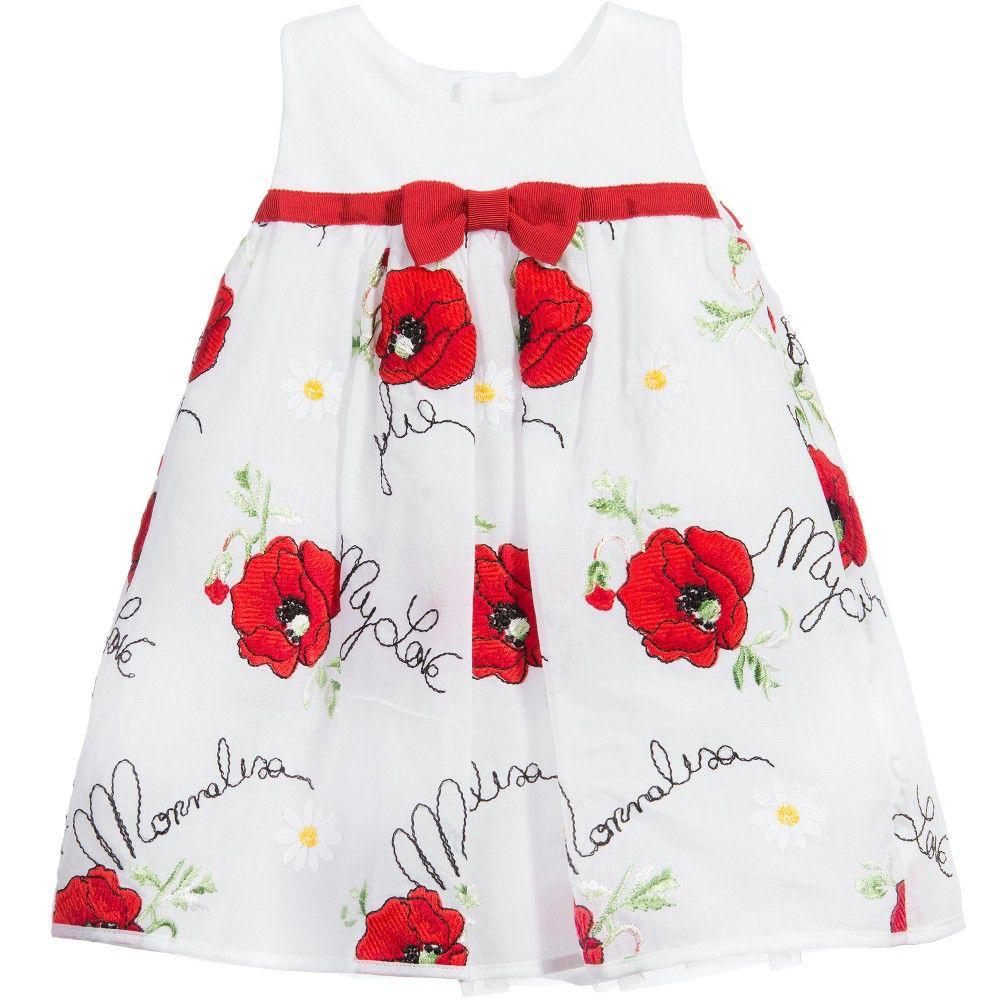 Monnalisa Monnalisa - Dress