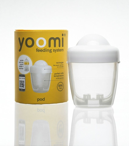Yoomi - Microwave Pod