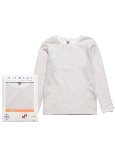 Petit Bateau Petit Bateau - Underwear L/S