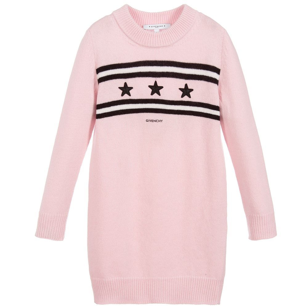 Givenchy Givenchy - Sweater Dress