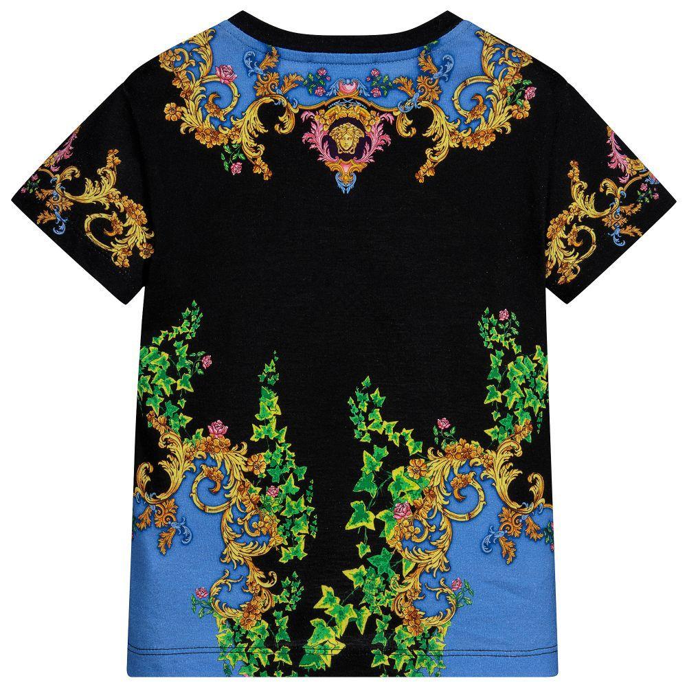 4c58c43eb ... Versace Versace - T-Shirt S/S