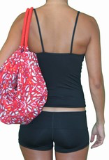 BUTTERFLY-BEACH BAG-LARGE