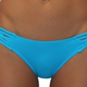 PUALANI SKIMPY LOVE W/STRINGS SOLID