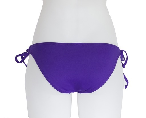 PUALANI DOUBLE TIE SIDE BOTTOM