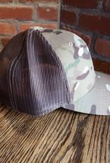 Hat - Camo