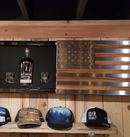 Bourbon Cabinet