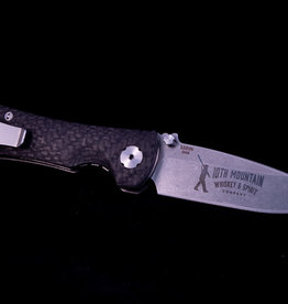 Spider Monkey Knife Carbon
