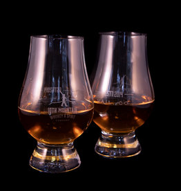 10th Mountain Whiskey & Spirit Co. Glencairn Whiskey Glass