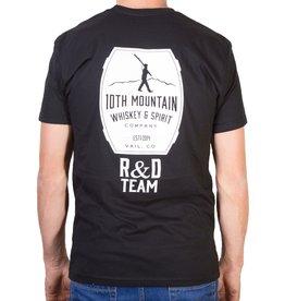 10th Mountain Whiskey & Spirit Co. R&D Team - Men's Crew