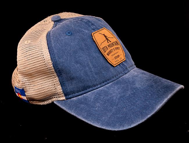 Rustic Dad Hat