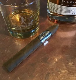 10th Mountain Whiskey & Spirit Co. Cigars-Single Cigar Connecticut Reserve Blend