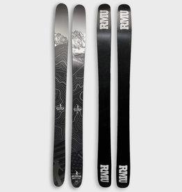 10th Mountain Whiskey & Spirit Co. Ski Raffle