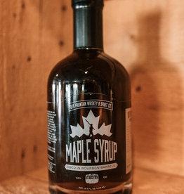 10th Mountain Whiskey & Spirit Co. Bourbon Maple Syrup