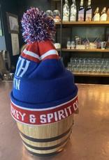 10th Mountain Whiskey & Spirit Co. Beanie 10th RWB