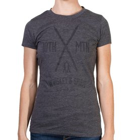 Crossed Skis - Women's Crew
