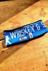 10th Mountain Whiskey & Spirit Co. Headband Blue
