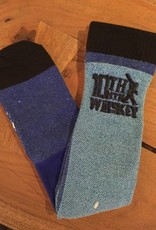 10th Mountain Whiskey & Spirit Co. Defeet Ski Socks