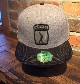 Hat-Grey Grassroots