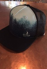 10th Mountain Whiskey & Spirit Co. Hat - Black Forest
