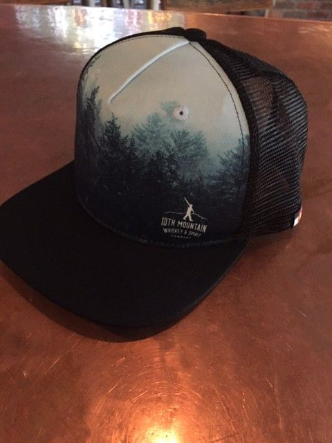 Hat - Black Forest