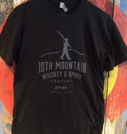 10th Mountain Whiskey & Spirit Co. Spirits - Men's Crew