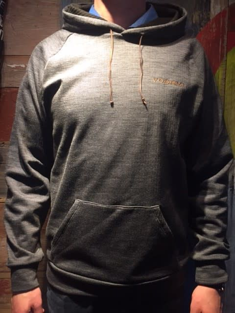 Voormi Eleven.9 Hoodie - 10th Mountain Whiskey Shop bc2912d47a41