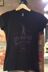 10th Mountain Whiskey & Spirit Co. Spirits - Women's Crew
