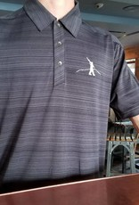10th Mountain Whiskey & Spirit Co. Men's Polo Shirts