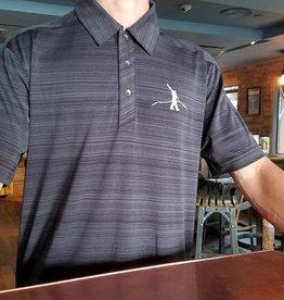 10th Mountain Whiskey & Spirit Co. Men's Polo Shirts