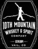10th Mountain Whiskey-Vail