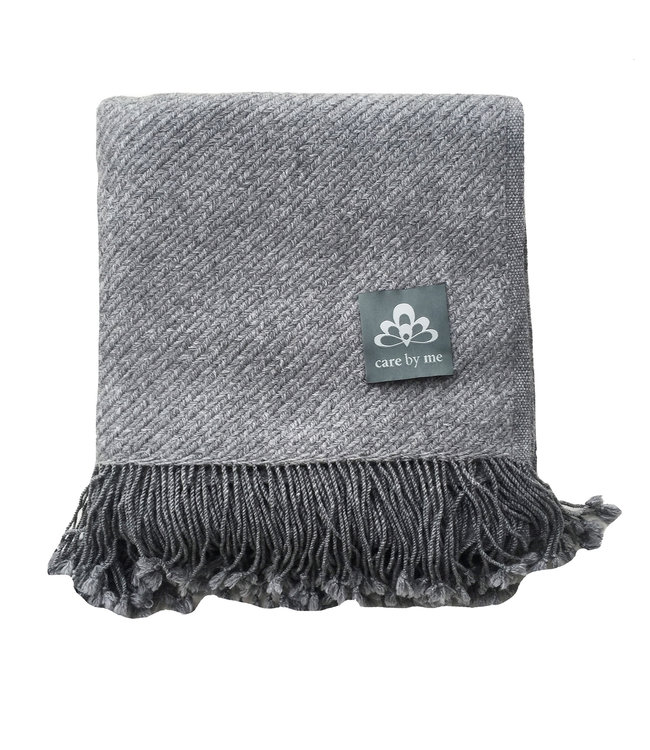 CARE BY ME NORDIC WOOL THROW
