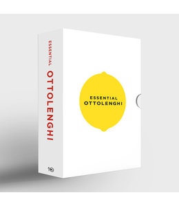 ESSENTIAL OTTOLENGHI: SPECIAL EDITION BOXED SET