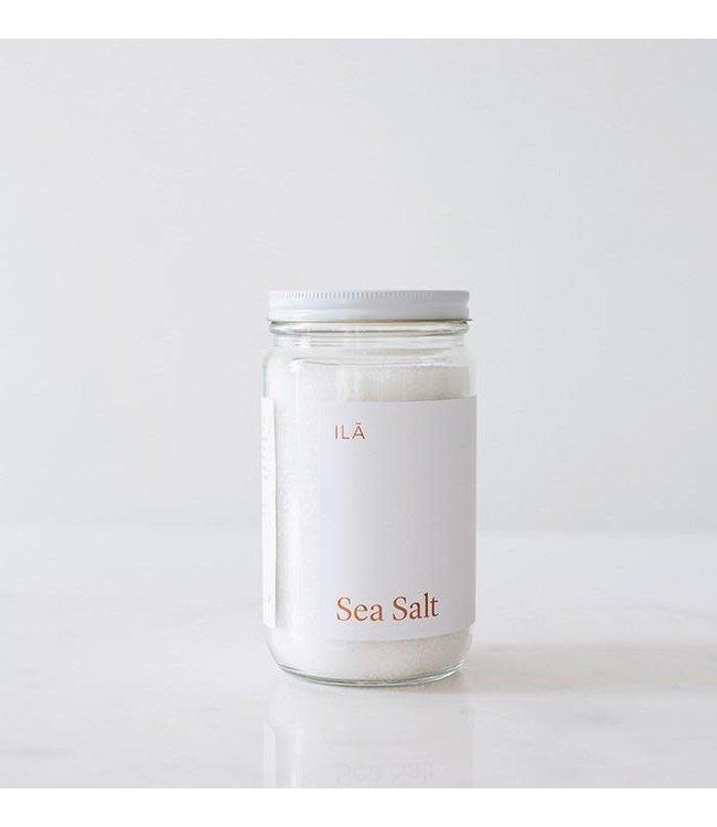 ILĀ : SONOMA SEA SALT 35oz