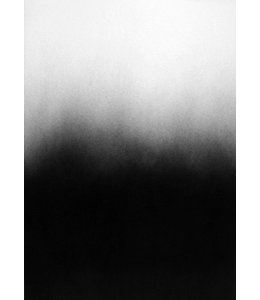 'HAZE' by  ANNE NOWAK : FRAMED