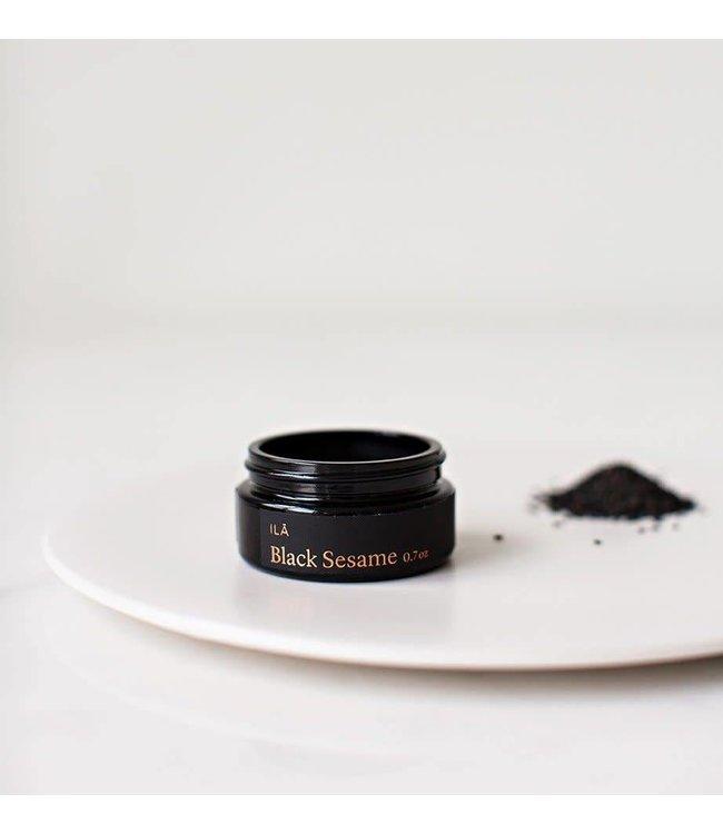 ILĀ SPICES   :   BLACK SESAME 0.7 oz
