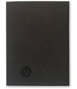 THE LAST LEATHER NOTEBOOKS