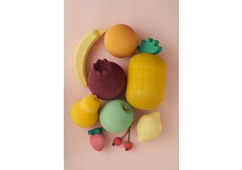 RADUGA GREZ Fruits en bois / PRÉ-COMMANDE