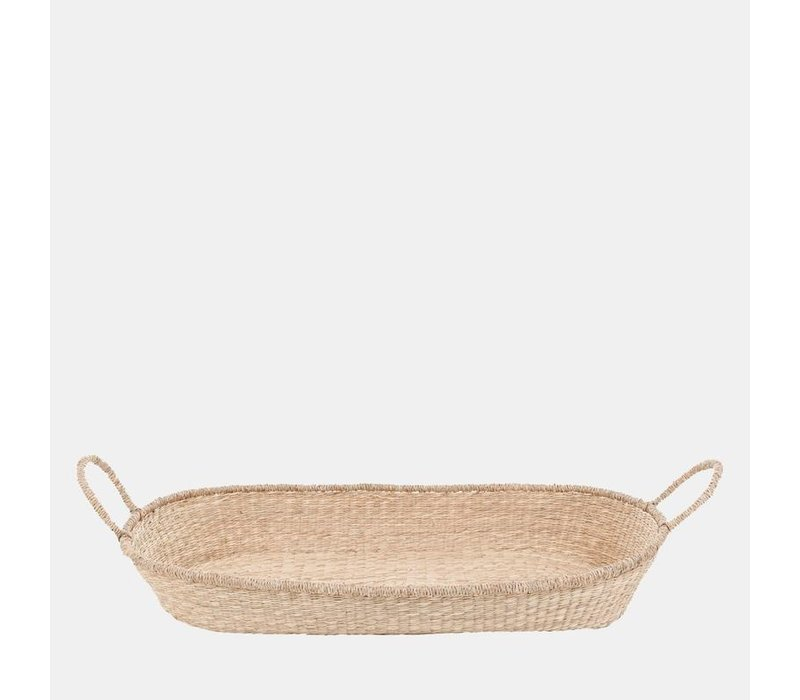 Nyla changing basket