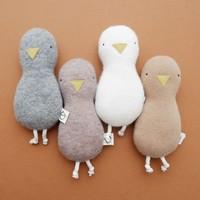 Hochet oiseau