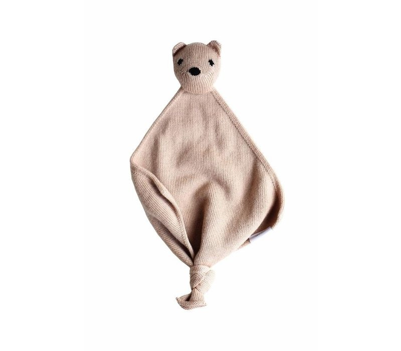 Teddy tokki - Blush
