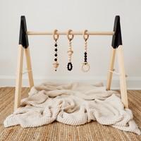 Gym d'activités - Black