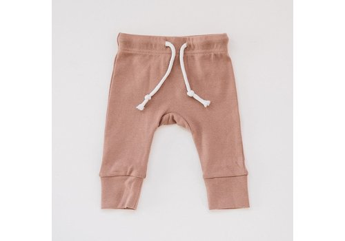 MEBIE BABY Joggers blush