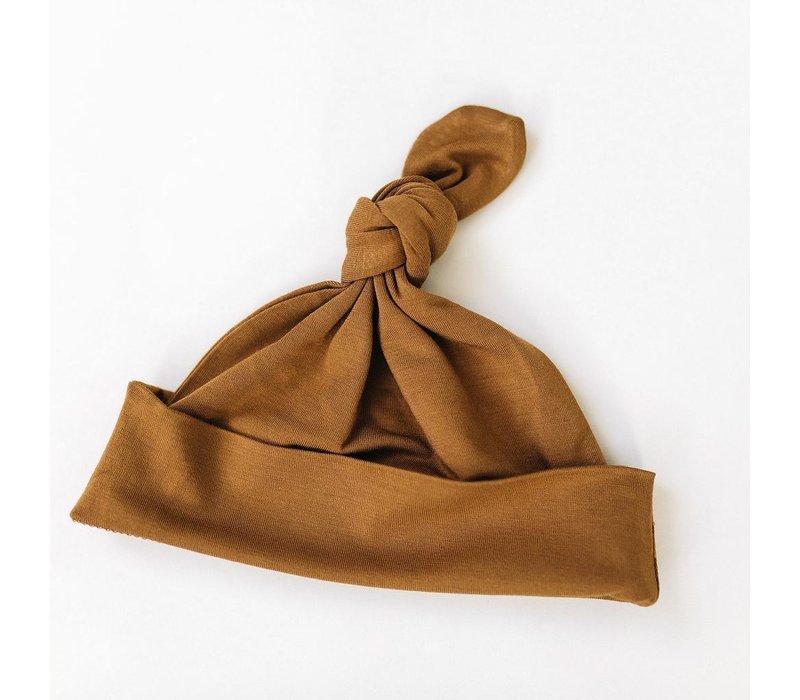 Bonnet - Moutarde