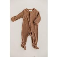 Pyjama côtelé - Cocoa