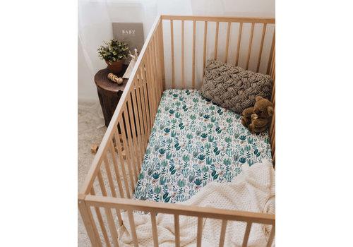 SNUGGLE HUNNY KIDS Arizona fitted sheet